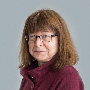 Carolyn Hirst