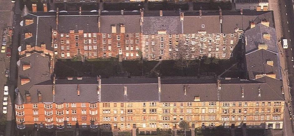 Spotlight on Glasgow retrofit ahead of COP26